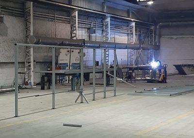taller carpinteria metalica ponferrada