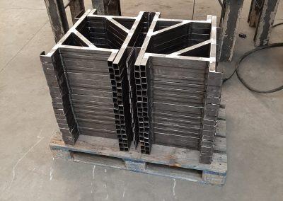 fabricado en nuestra carpintería metálica